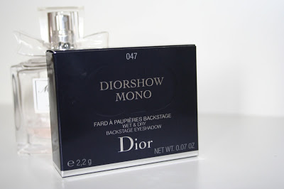 Diorshow Mono Wet & Dry Backstage - Gris Montaigne 3/3