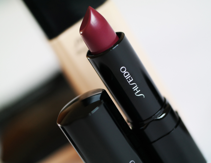 Shiseido Perfect Rouge #Empress
