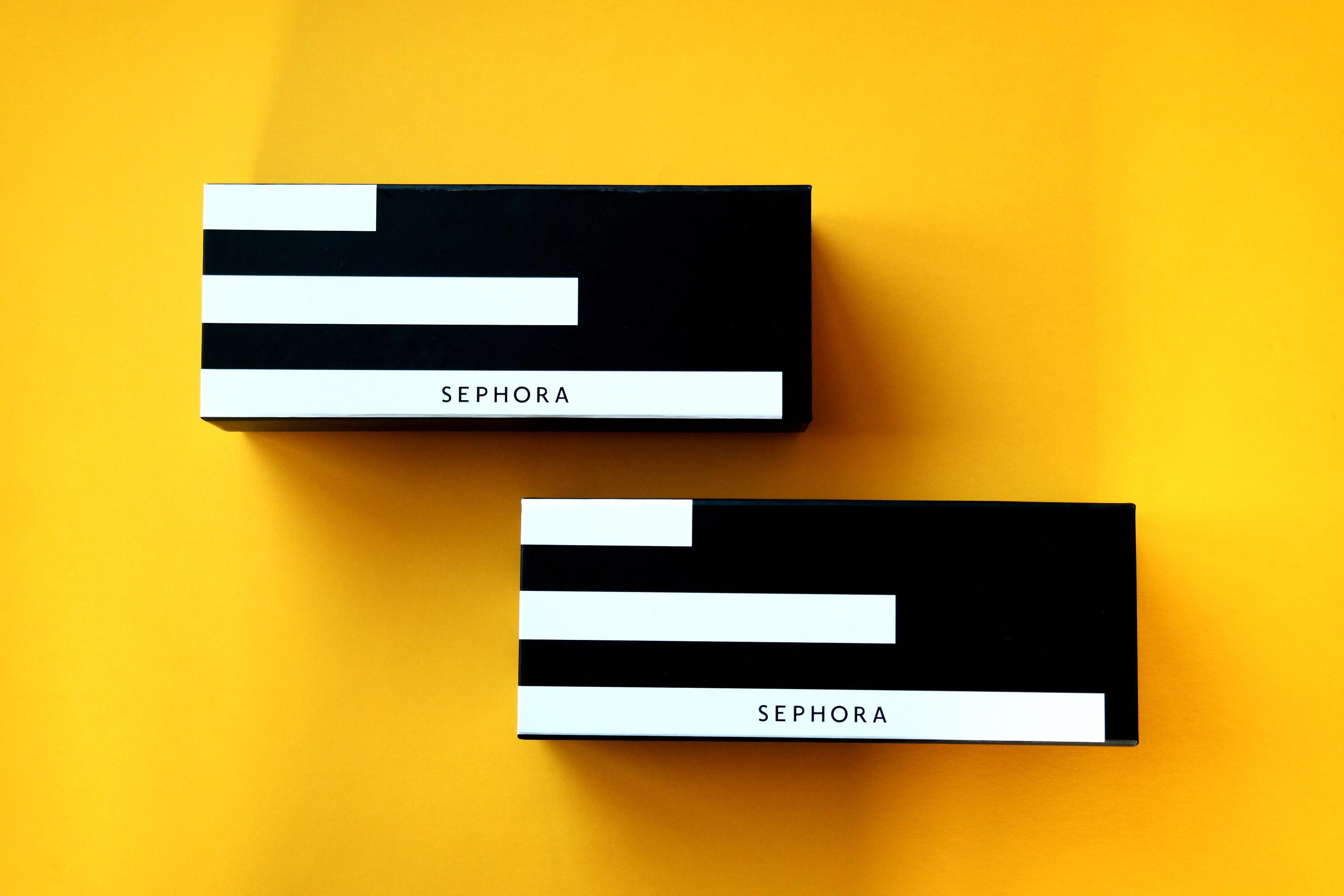 Sephora haul