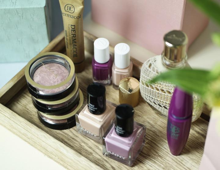 Bardzo dobre kosmetyki do 50 zł  #makijaż