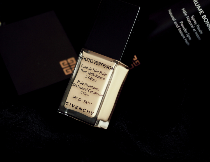 Givenchy Photo Perfexion *perfect praline