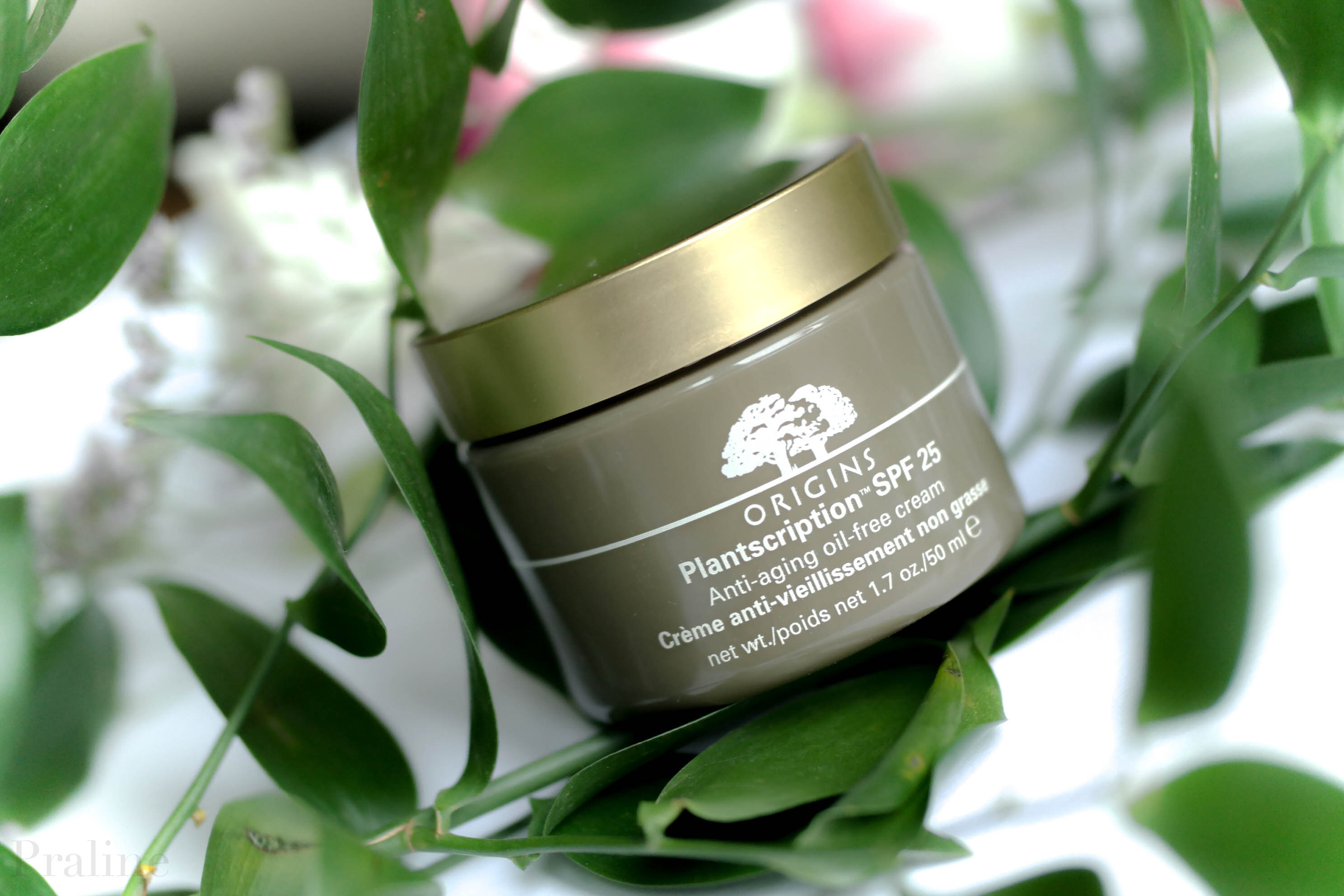 Image result for origins plantscription spf 25 power anti-aging oil-free cream