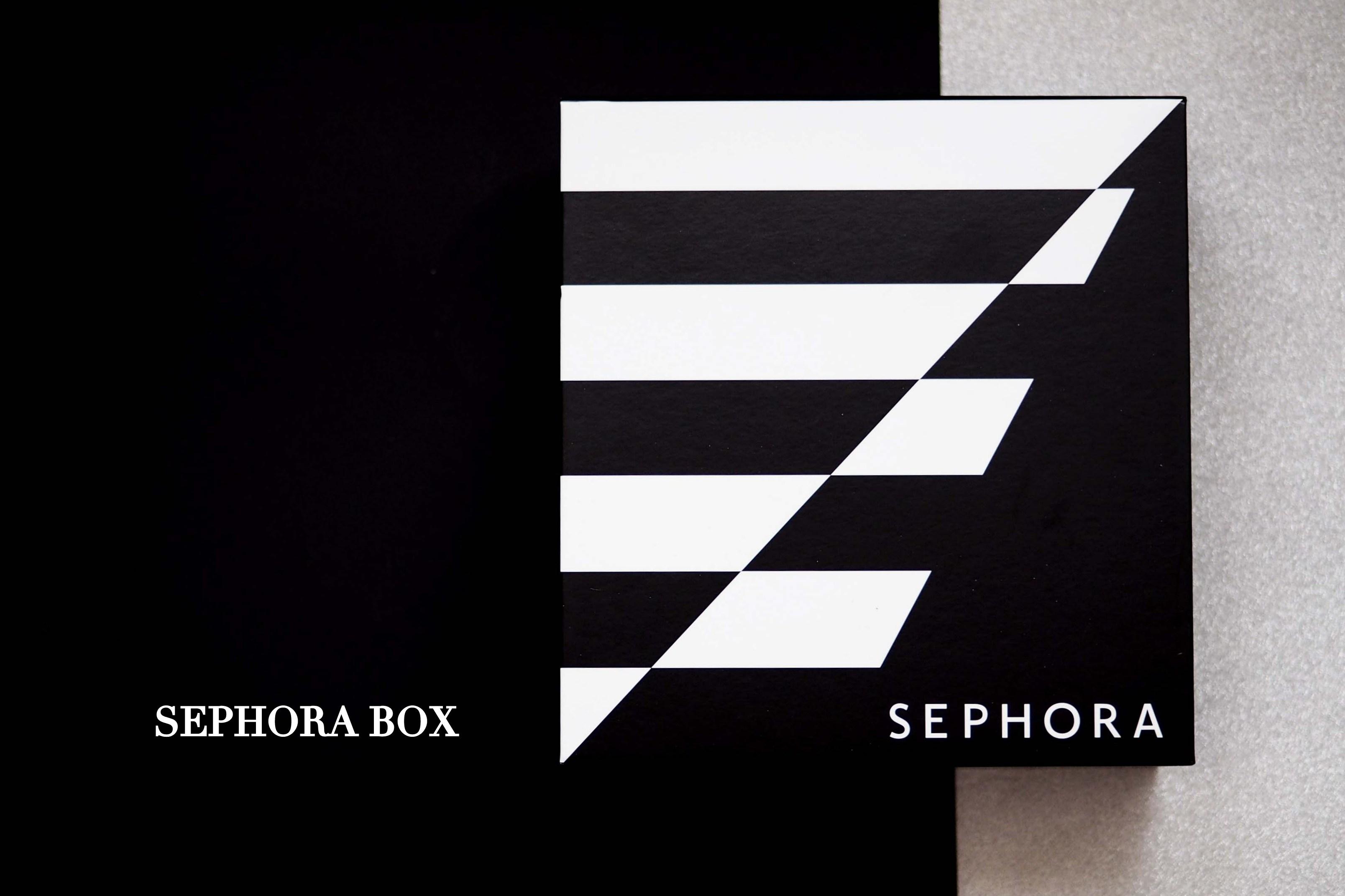 SEPHORA BOX BLOG