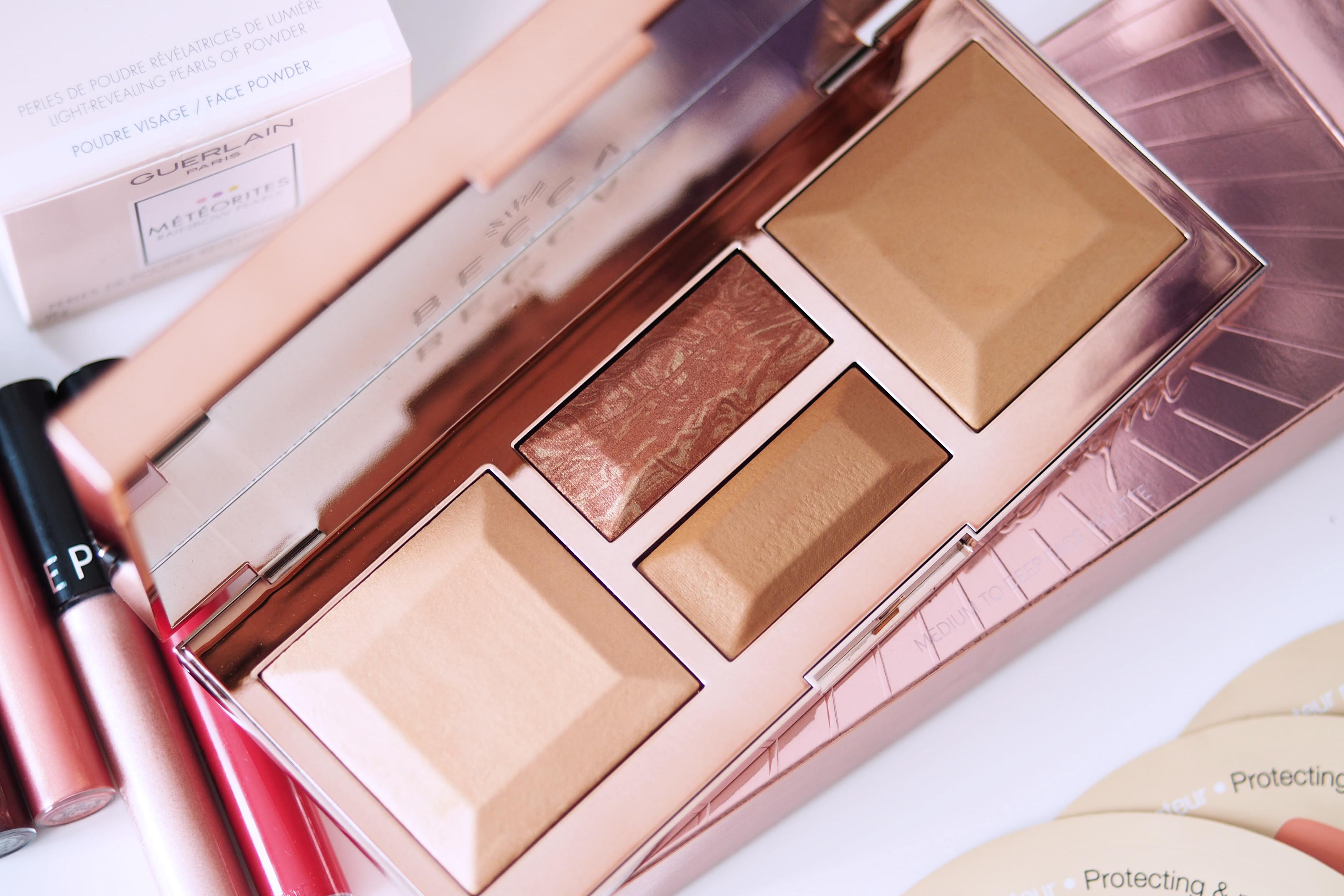 Be A Light Face Palette | BECCA