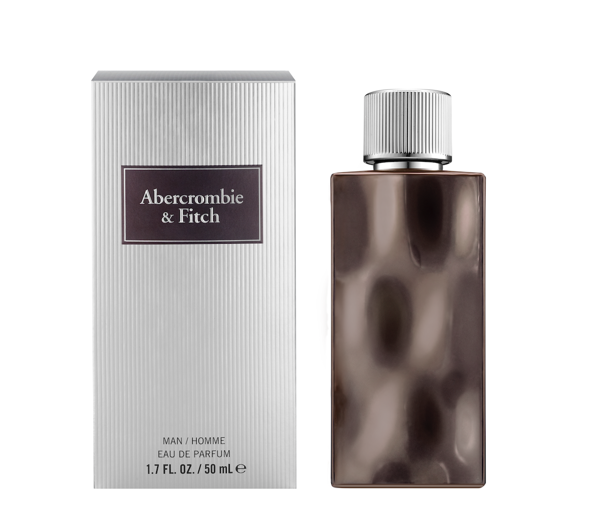 Nowość! Abercrombie & Fitch – First Instinct Extreme Eau de Parfum.